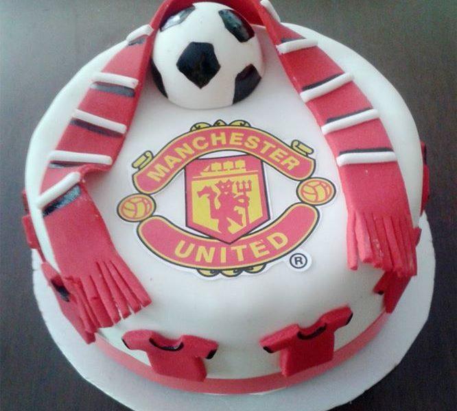 Bolo Manchester United