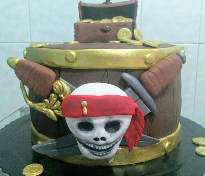 Bolo Piratas
